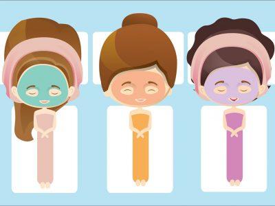 Cara membuat masker wajah alami untuk kulit berminyak