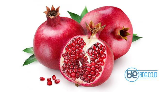Manfaat Pomegranate Untuk Kulit Wajah